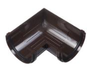 Водосточная система Деке Шоколад