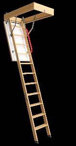 Чердачная лестница Дёке Премиум